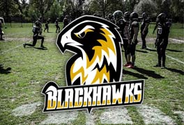 Münster Blackhawks x MS4L