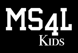 MS4L Kids Caps
