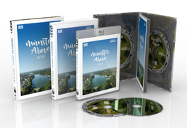 Münster Above - Der Film - DVD & BluRay
