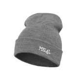 Münster Beanie - MS4L (Heather)