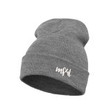 Münster Beanie - MS4L Handletter (Heather)
