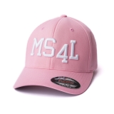 Münster Cap Flexfit - MS4L (Pink)